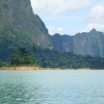 Besuch des Cheow Lan Sees mit Easy Day Khao Lak