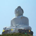 Big Buddha - Phuket