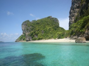 Khao Lak Phi Phi Island Premium