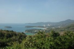 Phuket Tours from Khao Lak