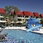 Emerald Beach Pool
