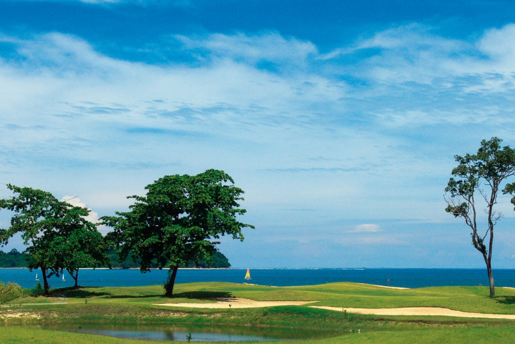 Khao Lak Golf Tour - Easy Day Khao Lak