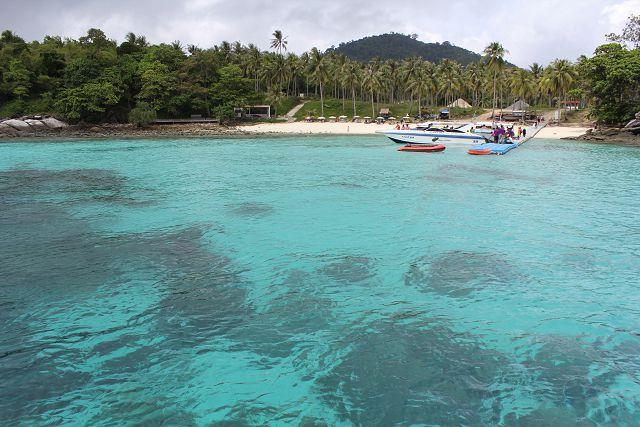 Raya Yai Island