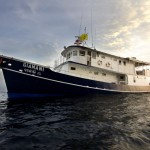 MV Giamani - Thailand Liveaboard to Similan Islands