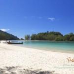 Paradise Koh Kam Tour - Beaches