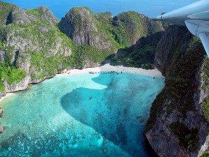 Phi Phi Island Ausflug
