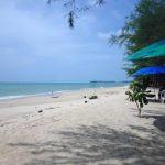 Bang Sak Beach Khao Lak