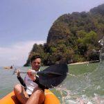 Khao Lak Phang-Nga-Bay-Caves-Sea-Canoe-Tour-Khao Lak