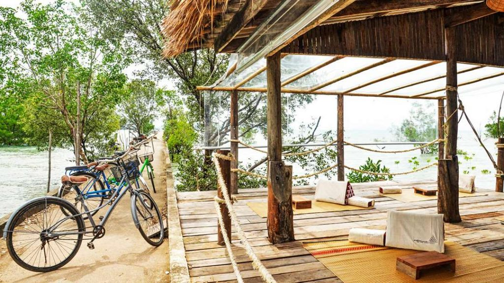 Koh Yao Noi Tours - Bicycles