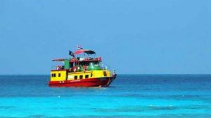 Schnorchelsafari Thailand - MV Sawan