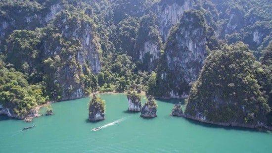 Khao Sok Lake Tour - Pure Beauty