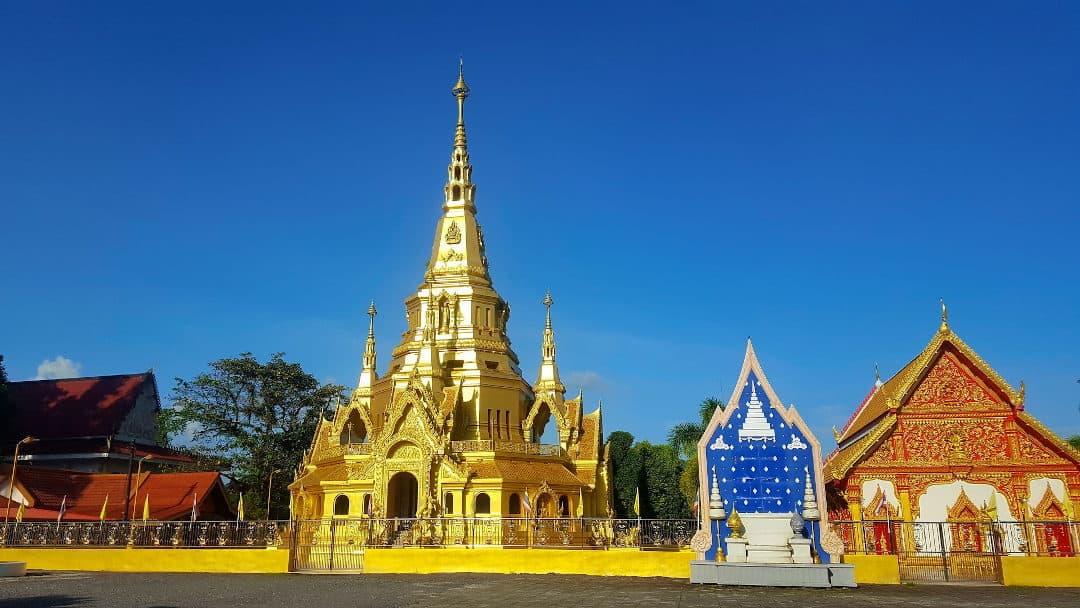 Klong Ka Temple